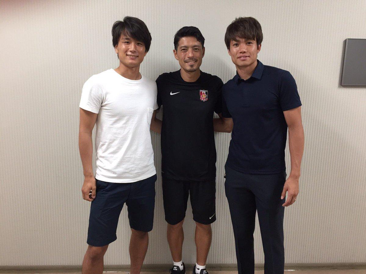 1番尊敬してる鈴木啓太さんの引退試合に昨日行ってきました。 改めて啓太さんの偉大さを感じました。そし…