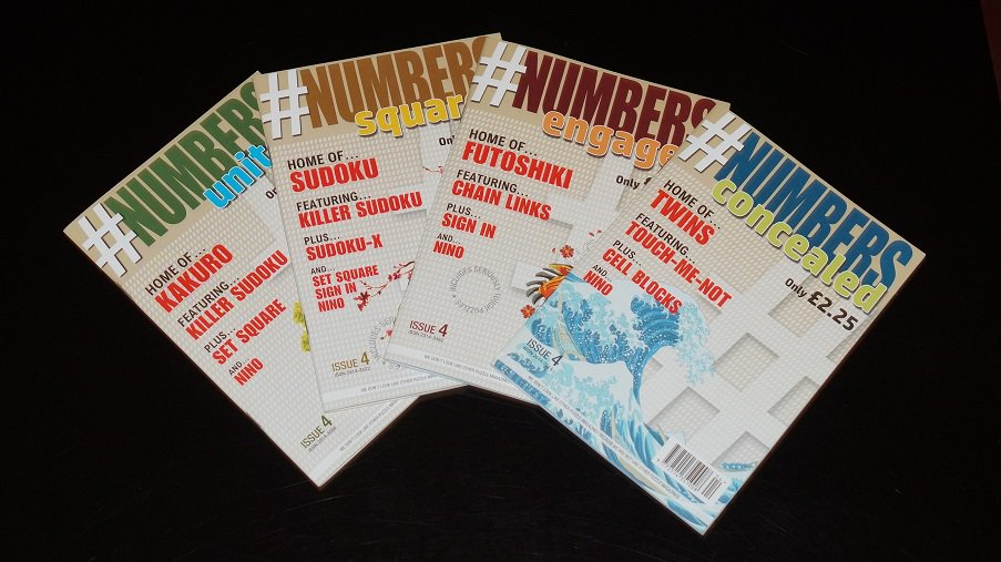 Numbers:Engaged (@NumbersEngaged) | Twitter
