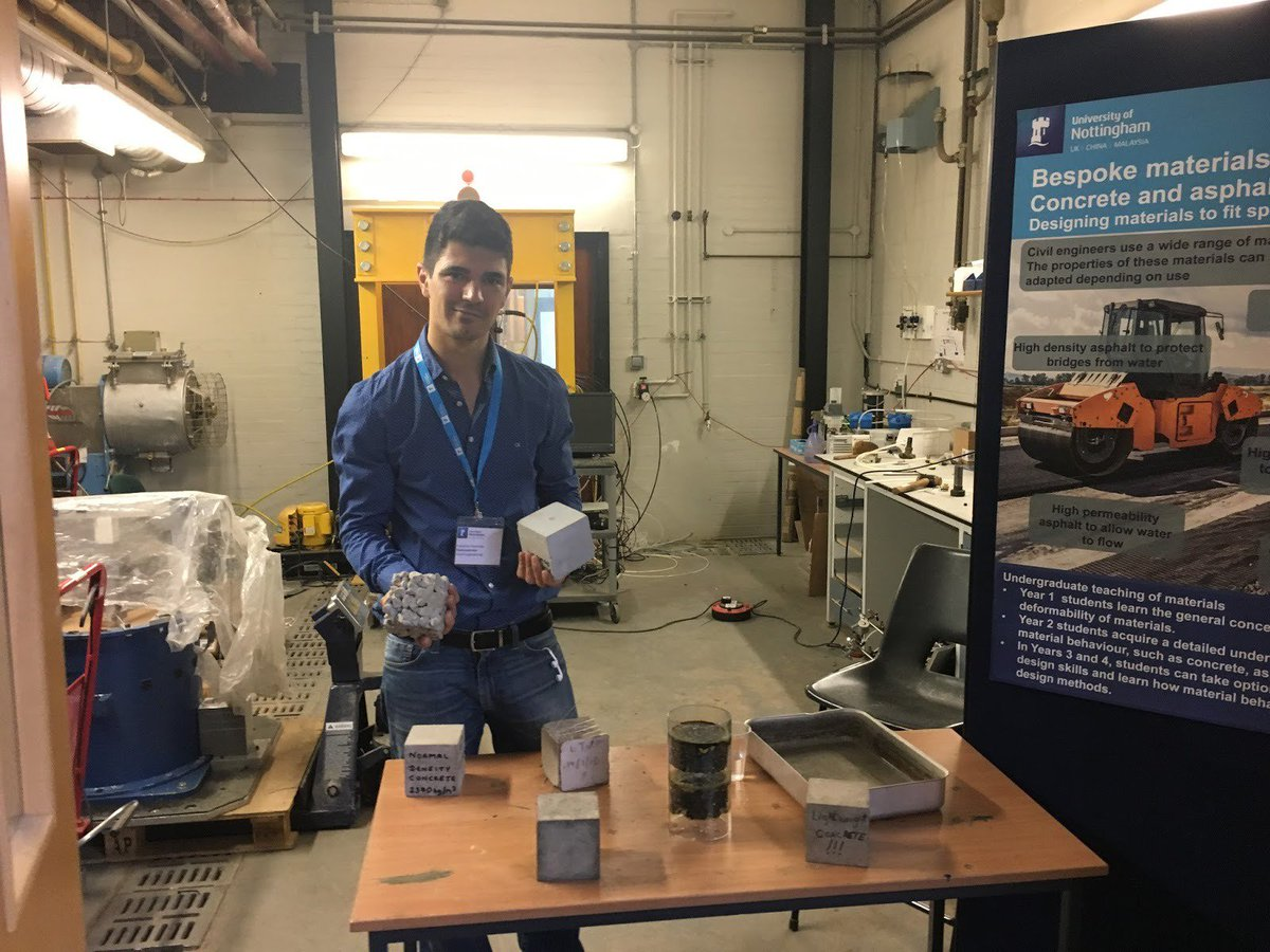 A new post for my blog ESR13 about the Open Day at UoN #UoNOpenDay #TRUSSITN #MSCA #OutreachActivities #PhDLife  https:// esr13truss.blogspot.co.uk/2017/07/19-uon -open-day-2017.html &nbsp; … <br>http://pic.twitter.com/sIFQaRshpU
