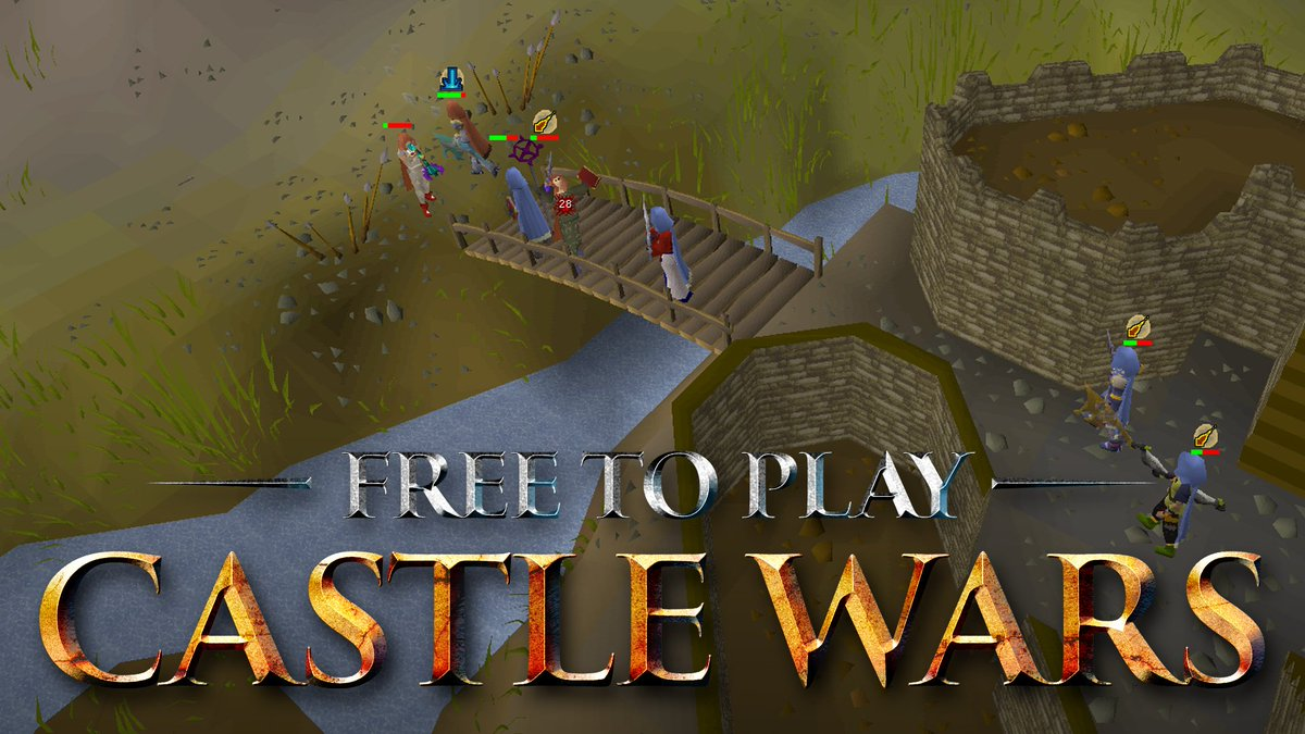 Old School RuneScape on Twitter: \