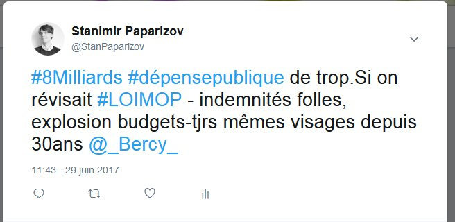 Sans prétention ,le 29.06, j'avais twitté ça,bien avant le FMI . Aucun like, ni réponse...lol. #BFMBusiness  #MakeArchitectureCoolAgainpic.twitter.com/u6fARkxcj1