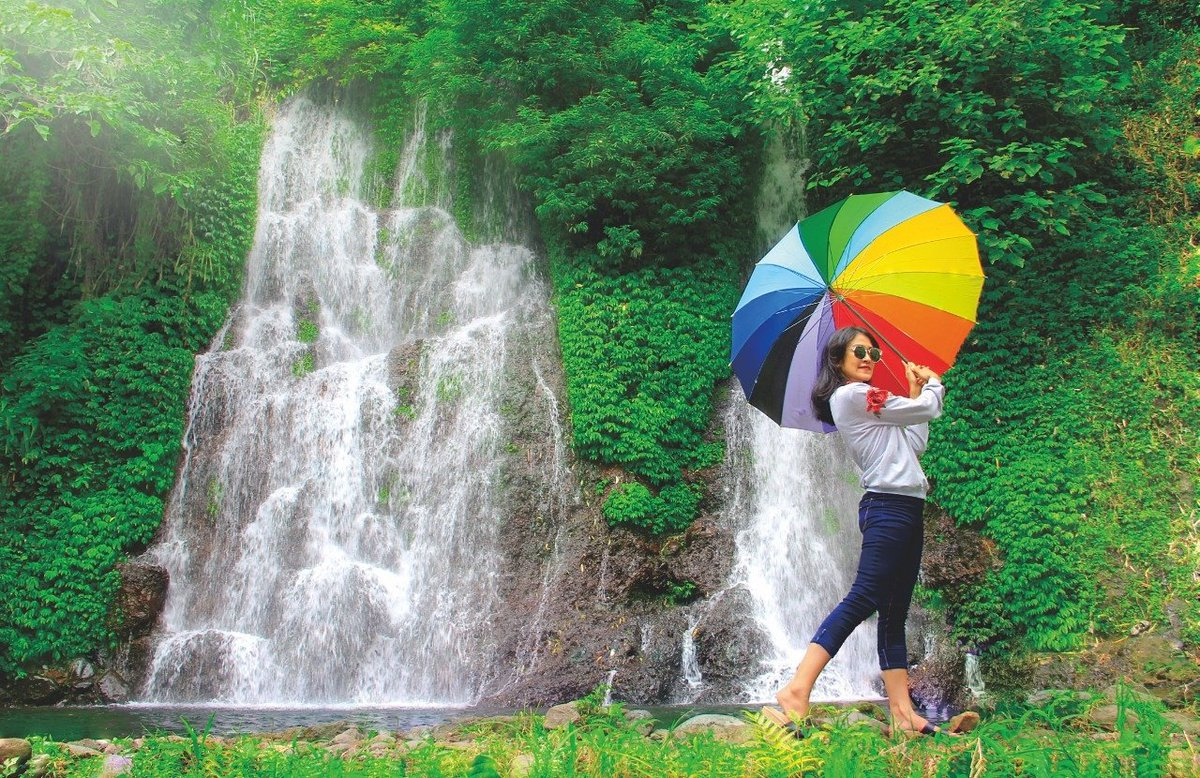 Image result for jagir waterfall