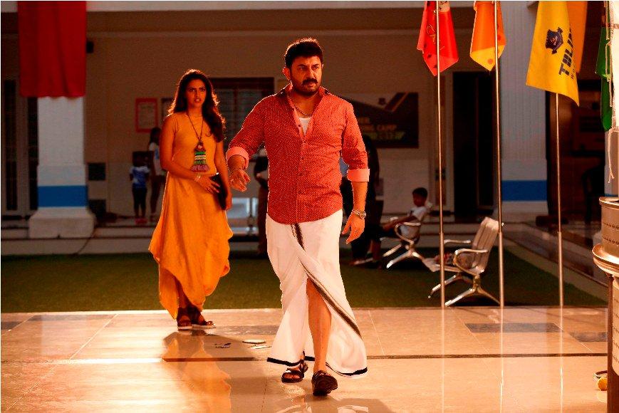 #BhaskarOruRascal - Movie Stills -  http:// cinemaparvai.com/bhaskar-oru-ra scal-movie-stills/ &nbsp; …   #ArvindSwamy #Amalapaul #Siddique @thearvindswami @Amala_ams<br>http://pic.twitter.com/SmF64tBYnI