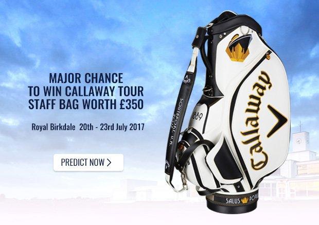 Golf Online On Twitter Win Callawaygolfeurope Bag With 4golfonline S Monday Night Vlog To Enter Https T Co Klcmqgrpwx Watch