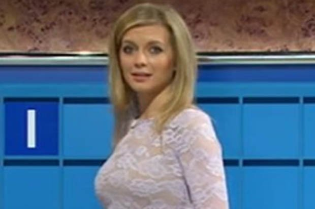 Are not rachel riley countdown babe remarkable