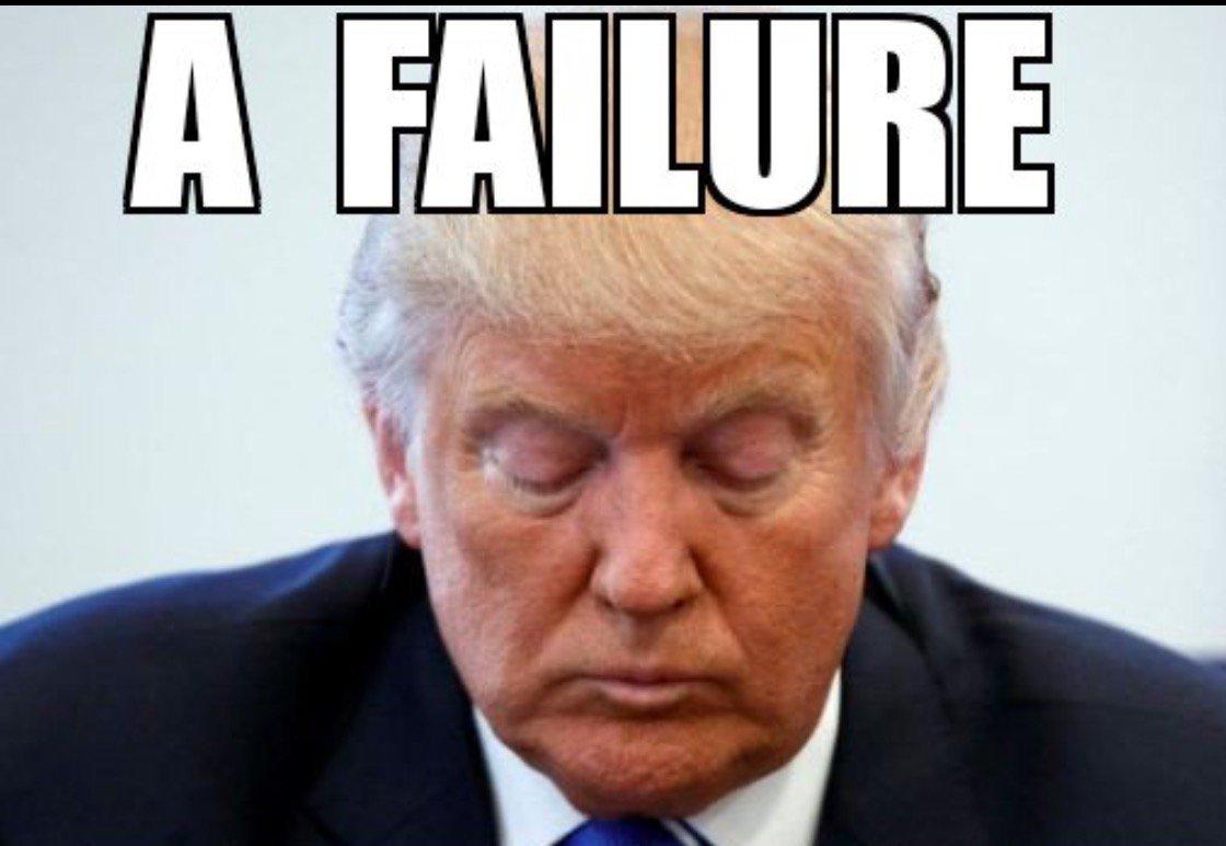 FAKE PRESIDENT IS......