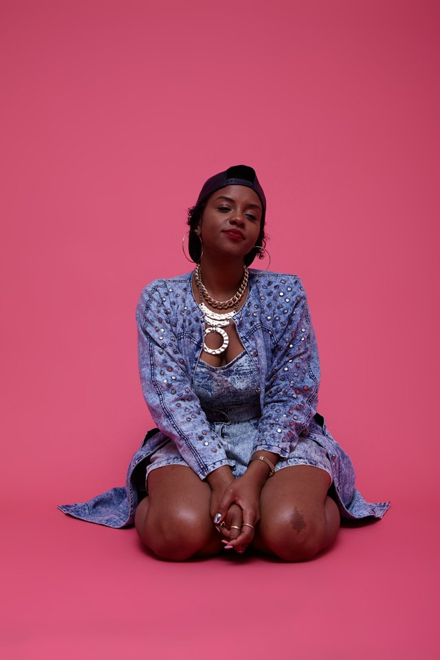 test Twitter Media - Brooklyn rapper @UcancallmeLA '10 releases new album, Teen Nite at Empire: https://t.co/6gH0lIboEd https://t.co/KE5HyS02KF