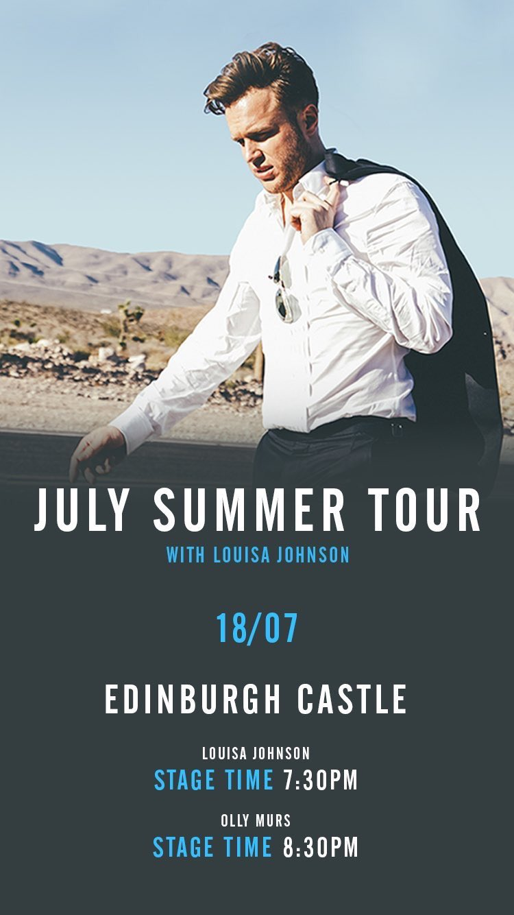 1st of 4 Shows in Scotland this week 😝  TONIGHT STAGE TIMES 😝🤘🏻💋 https://t.co/b7nDdDW9yn
