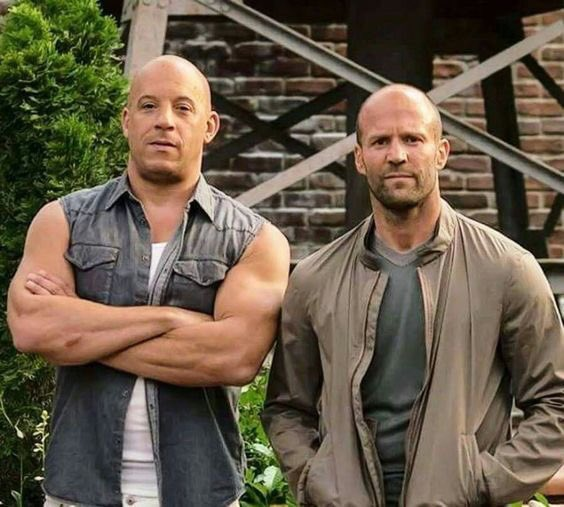 Happy Birthday Vin Diesel! < >