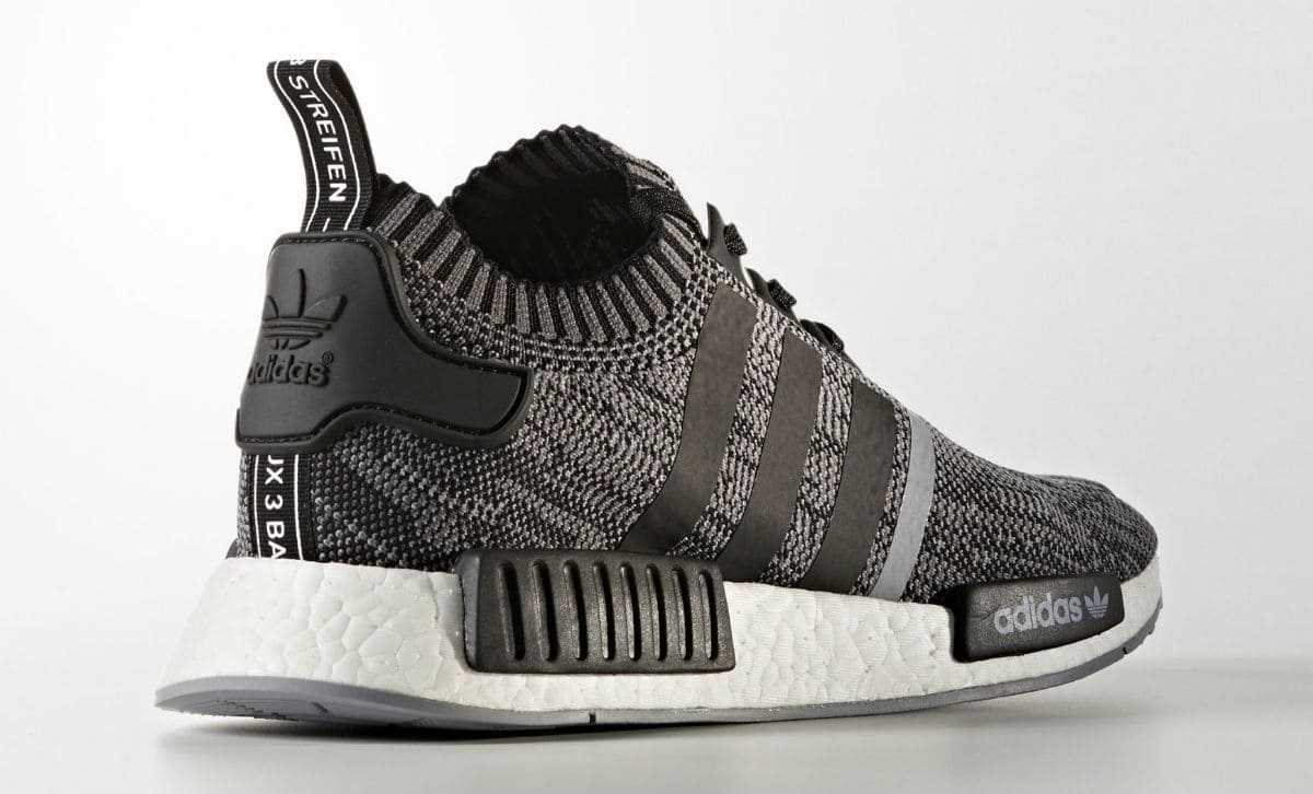 72a6b35d2 new black white adidas nmds lined up for fall