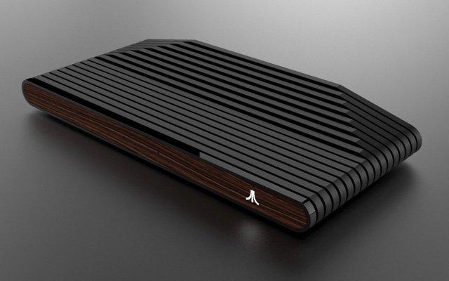ATARI dévoile les images de sa console « Ataribox » https://t.co/zvsUB21FFb