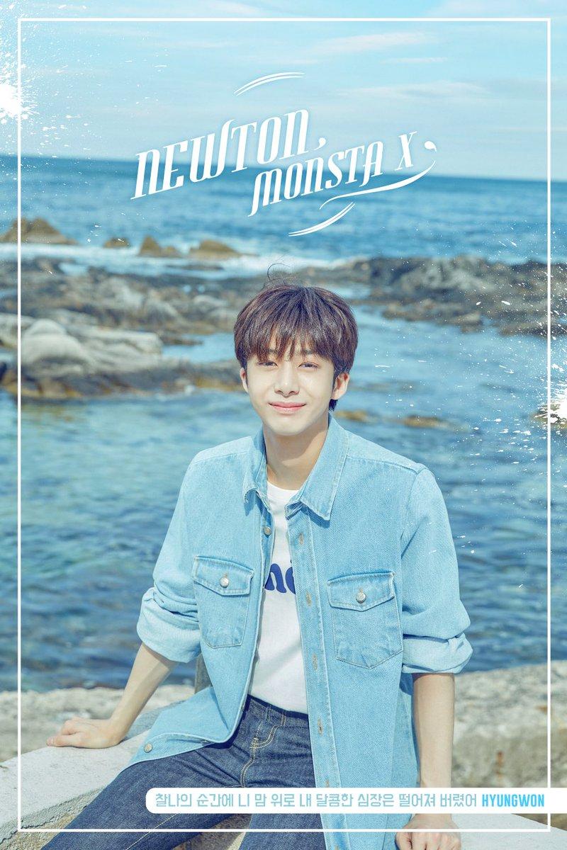 [#MONSTA_X] 2017.07.27 #몬스타엑스  Special S...