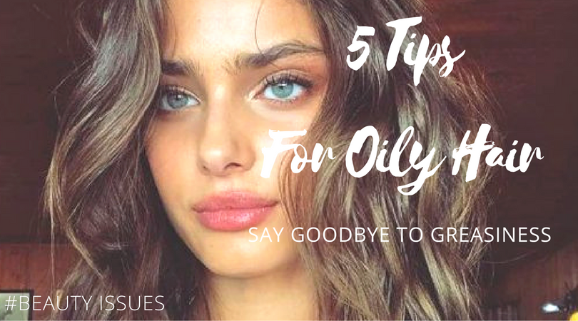 5 Tips for Oily Hair: Goodbye Greasiness! #HairIssues #BeautyIssues #SummerIssues  http://www. issuemagazine.gr/articleCategor y/Beauty/article/5-expert-tips-for-oily-hair-and-geasiness &nbsp; … <br>http://pic.twitter.com/0hpbd9diNy
