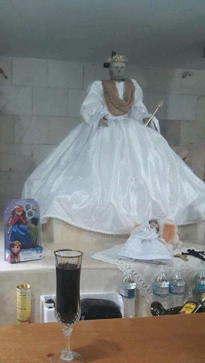 Image result for santa muerte tepatepec hidalgo