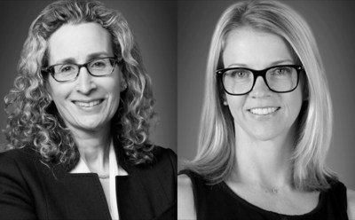 Proud to share new roles for 2 PMC execs: Judith Margolin & Lauren Gullion #medianews prn.to/2ta9YlH