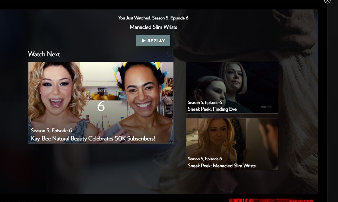 Sites to watch tv shows