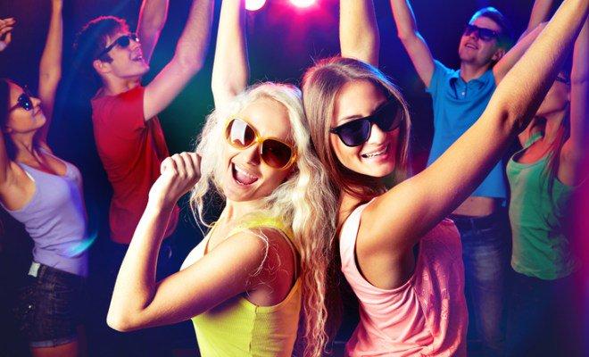 Los bailes más sensuales, según la ciencia 💃🕺