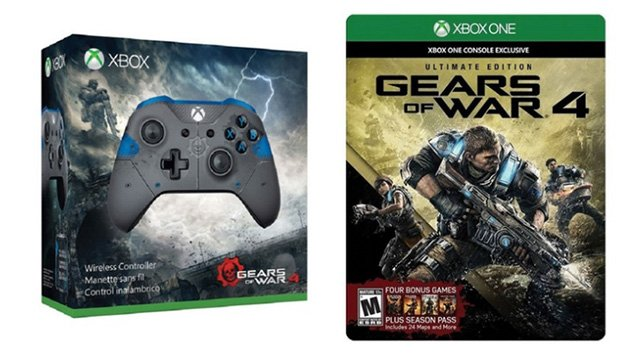gears of war xbox торрент
