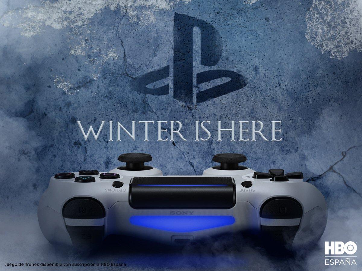 El invierno y todo lo mejor de HBO, ya en PS4