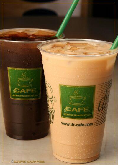 Dr Cafe د كيف A Twitter المشروبات هي مزيج من الجودة والخبرة لإنتاج مشروبات تتميز بمذاق رائع وجديد