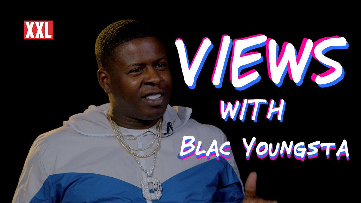 b7bf3454793d blacyoungstafb shares his views on everything from male rompers to  snitching on songs .