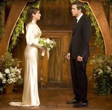 My Favourite Movie Genre Is Sandra Bullock Giving Heartfelt Sches During Interrupted Weddings Whileyouweresleeping Theproposalpic Twitter