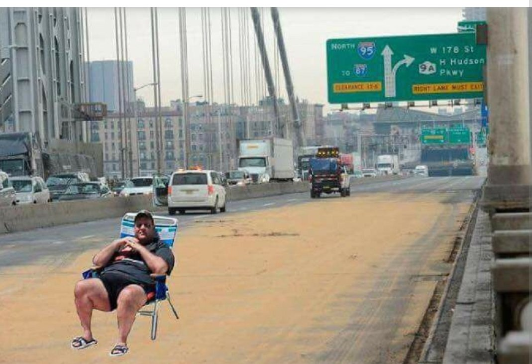 Can&#39;t wait until Chris Christie is just this memory. #deadline <br>http://pic.twitter.com/zy5KoyILtT