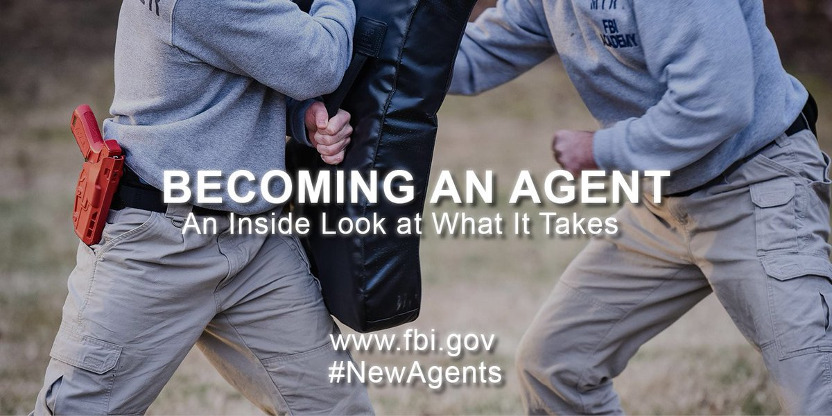 a personal narrative about a dream of becoming an fbi agent The fbi appreciates the contributions of its employees the agency clearly understands the stress that their people are under agents are the ones who make the fbi function every day and their value is reflected in the way that the agency treats them.