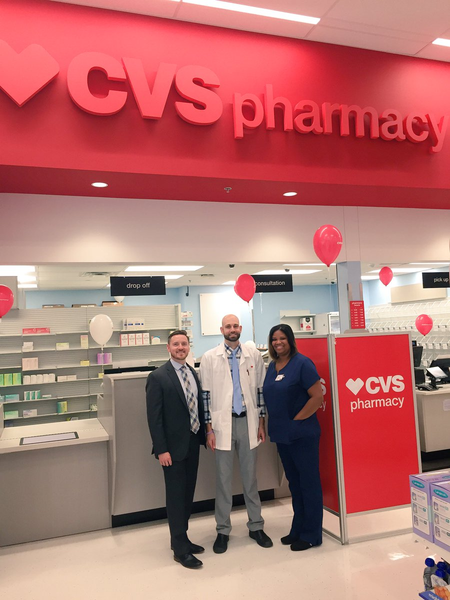 zach cenfetelli on twitter introducing your newest cvs pharmacy on