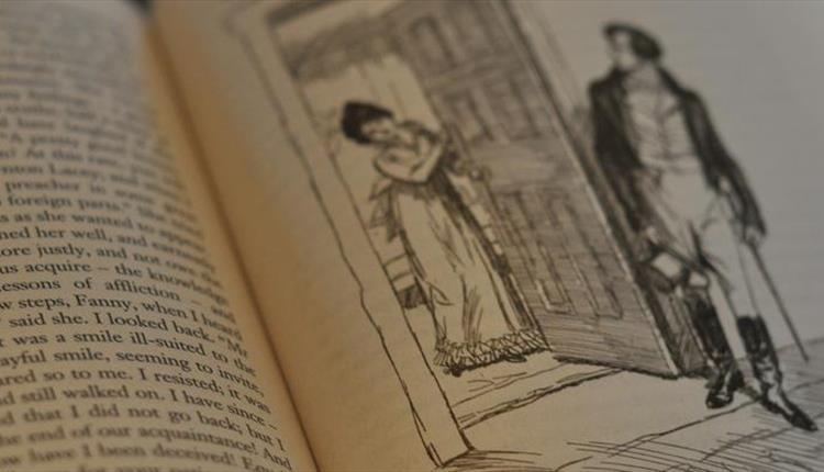 Jane Austen 200 Exhibition - Gosport Gallery  #livros #literatura #books #JaneAusten200<br>http://pic.twitter.com/i0WiiQNBiD