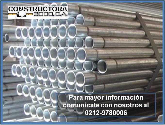 Contamos con los #Tubos ASTM especiales para la instalación del #Gas domestico contactamos al 212-9780006 #18Jul