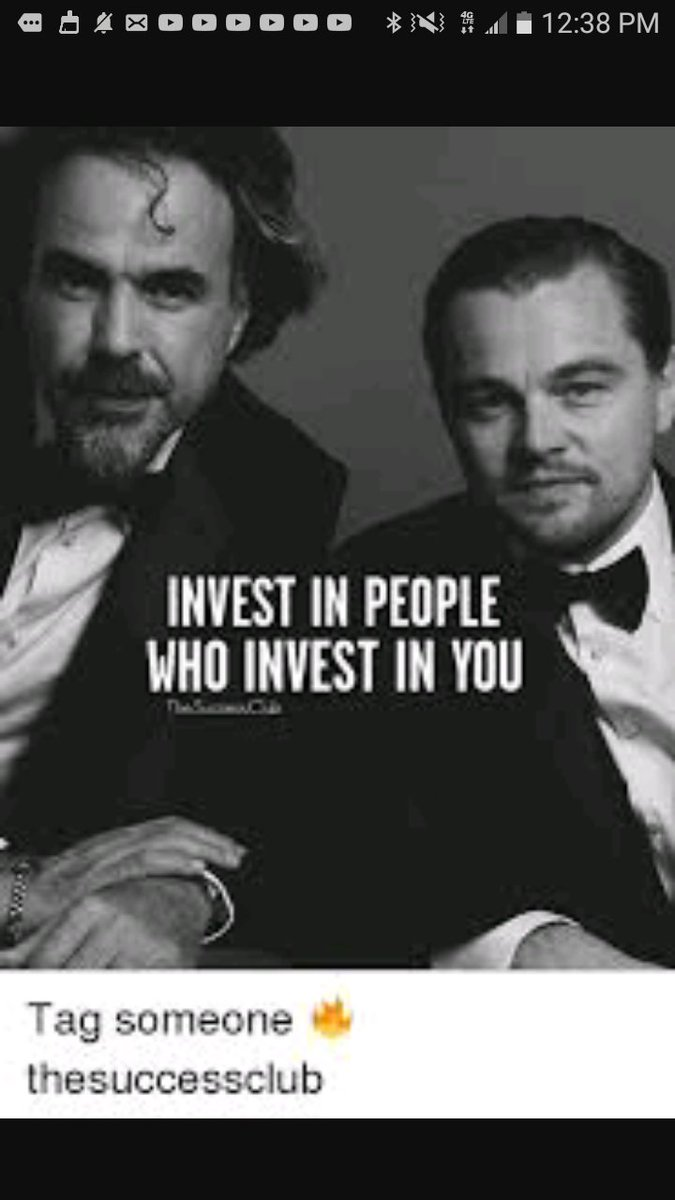 &quot;#Invest In People Who Make #Investment In You!&quot; . . . . #quotes #Invest4Success #Investor #Investment #Advice  @CentroneInvests <br>http://pic.twitter.com/3b032TwgPo
