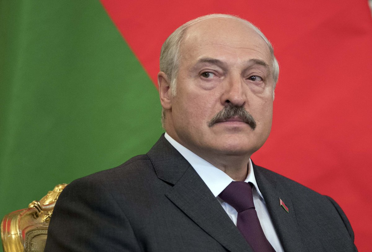 Украину возмутила «выходка» белорусов: такой наглости Незалежная не забудет