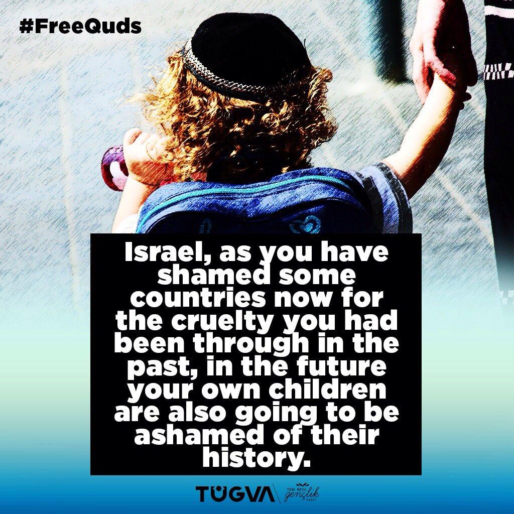 #FreeQuds #KudüsİçinAyağaKalk #Quds http...
