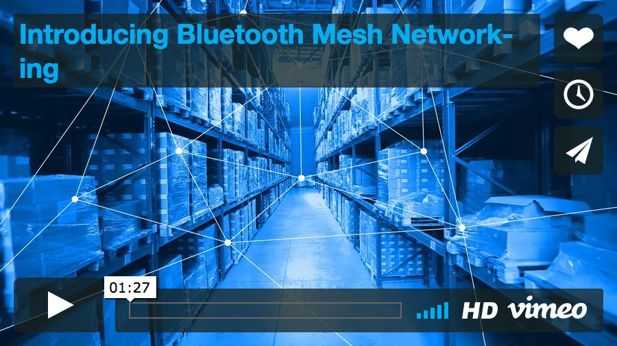 Finally! Bluetooth mesh! - General Discussion - Ruuvi Forum