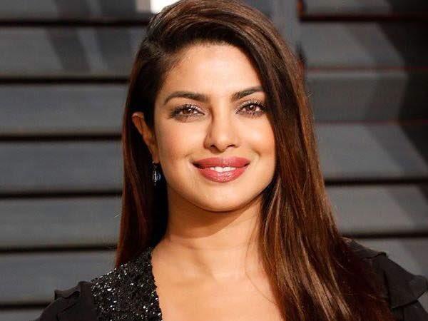 Happy Birthday to Priyanka Chopra she turns 35 today