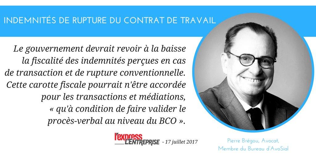 #AvoSial cité dans L'Express L'entreprise :  http:// ow.ly/vf6y30dGLNN    . #Codedutravail #ordonnances #entreprises 1/2pic.twitter.com/OGJY9wpx99