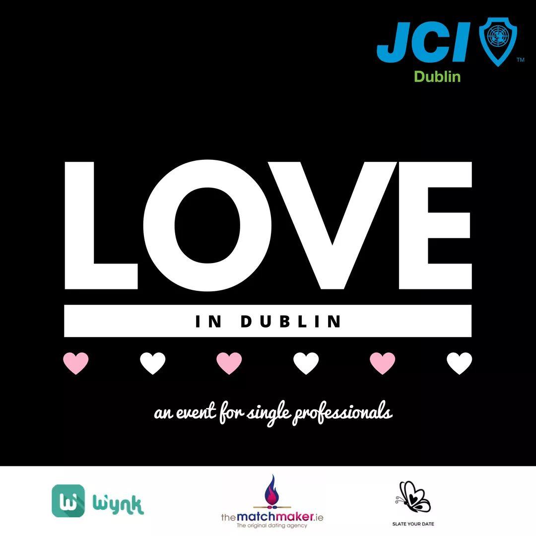 Dating Dublin online