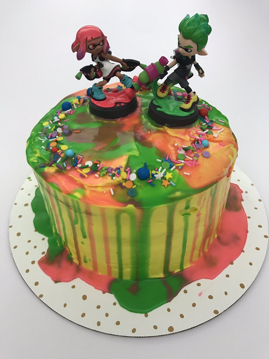 TURF WAR IS DELICIOUS!