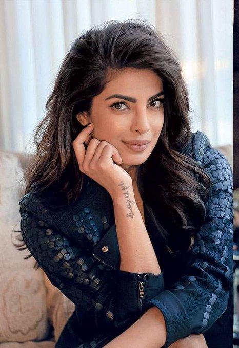 Happy Birthday.... Priyanka Chopra....... Happy Birthday to you............. Luv u.... Pc