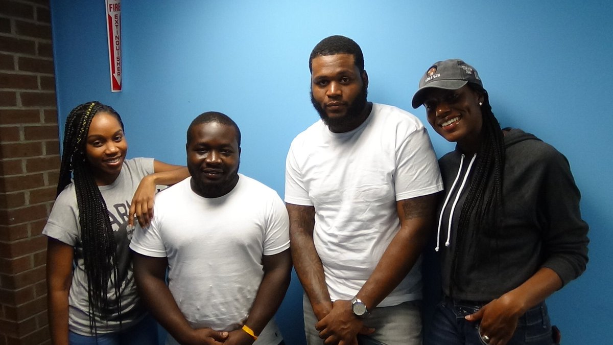 Episode 20-Different Gender, Different Breed ft @TheAIShow1 @aliyahmonique @iyanacampbell airs at midnight stay tuned #PAU <br>http://pic.twitter.com/447dXB7gqJ