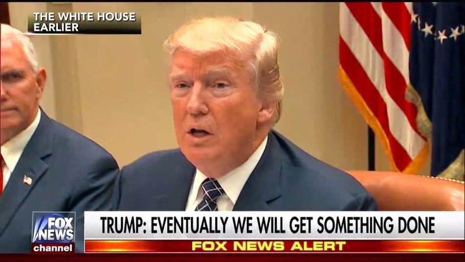 Chyron of the day?