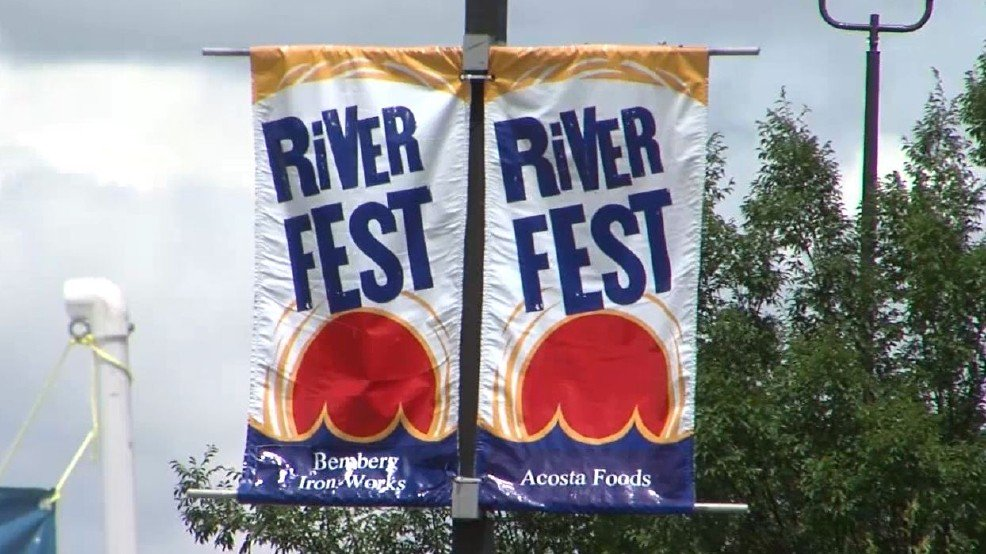 #BREAKING: Riverfest discontinued after 40 years -  https://t.co/tCzIdx3c2A #arnews