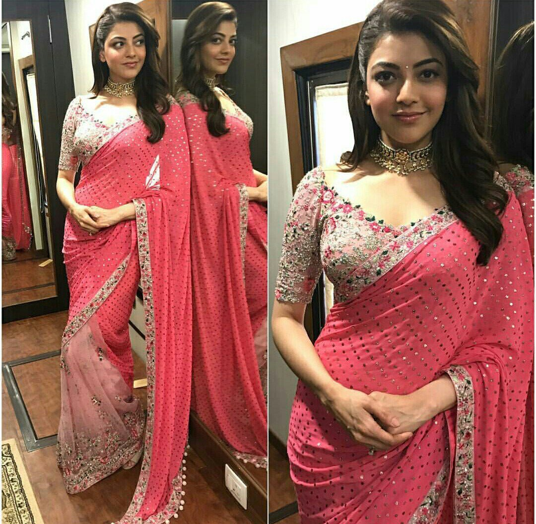 Do you know how pretty you are  Looking Like a barbie doll   @MsKajalAggarwal  #Princess #KajalAggarwal #MLA <br>http://pic.twitter.com/Ox4q4rFl8L