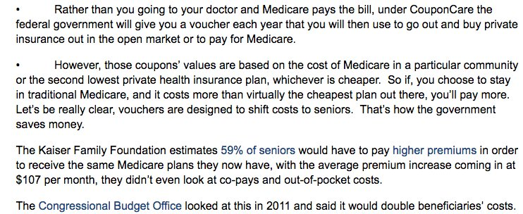 The #GOPBudget includes privatizing #Medicare which would: https://t.co/Q7GspFNMY1