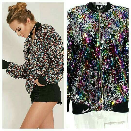 SHOP &quot;WE WANT TO DISCO JACKET&quot; #wardrobe #clothing #fbloggers #chictopia #stylediaries #wakeupandmakeup #diyblog…  http:// ift.tt/2uFp8nz  &nbsp;  <br>http://pic.twitter.com/4uzJtIBoko