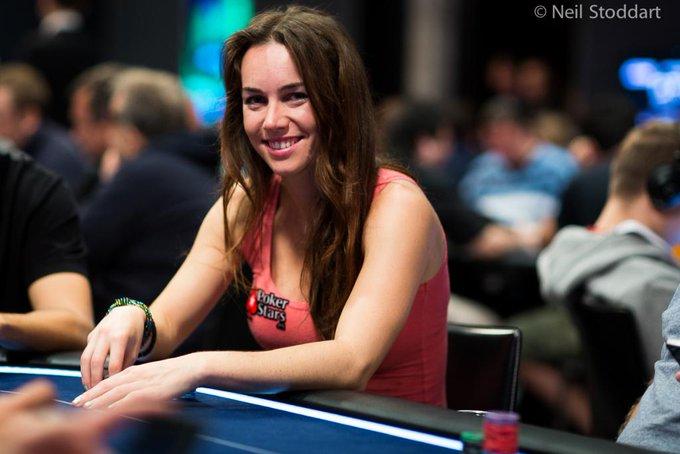Happy birthday to Team PokerStars Pro Many happy returns Liv.