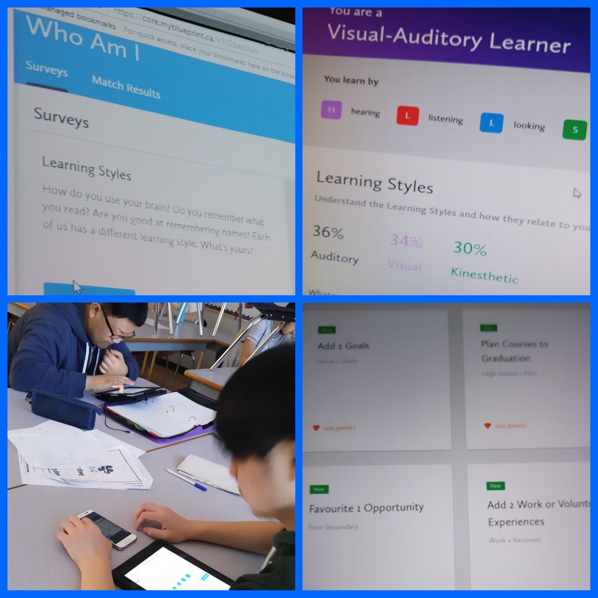Myblueprint on twitter myblueprint education planner is the myblueprint on twitter myblueprint education planner is the perfect tool for gradplanning and selfdiscovery thanks for sharing your ss summer malvernweather Images