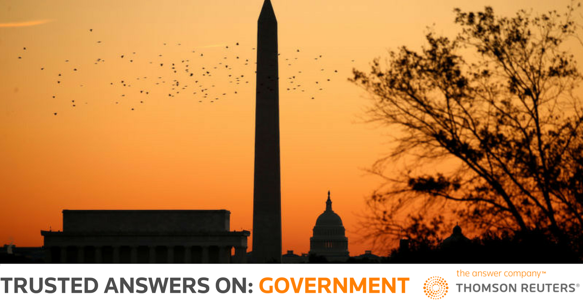 At our recent Government Conference in D.C., industry leaders spoke on navigating change & embracing : #disruptionhttps://t.co/FRMUDwBjmE