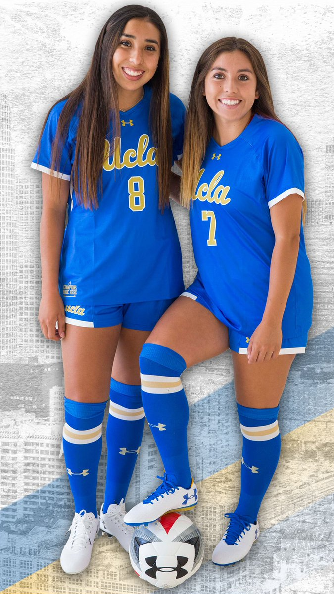 f046a4e26ad UCLA Women's Soccer on Twitter: